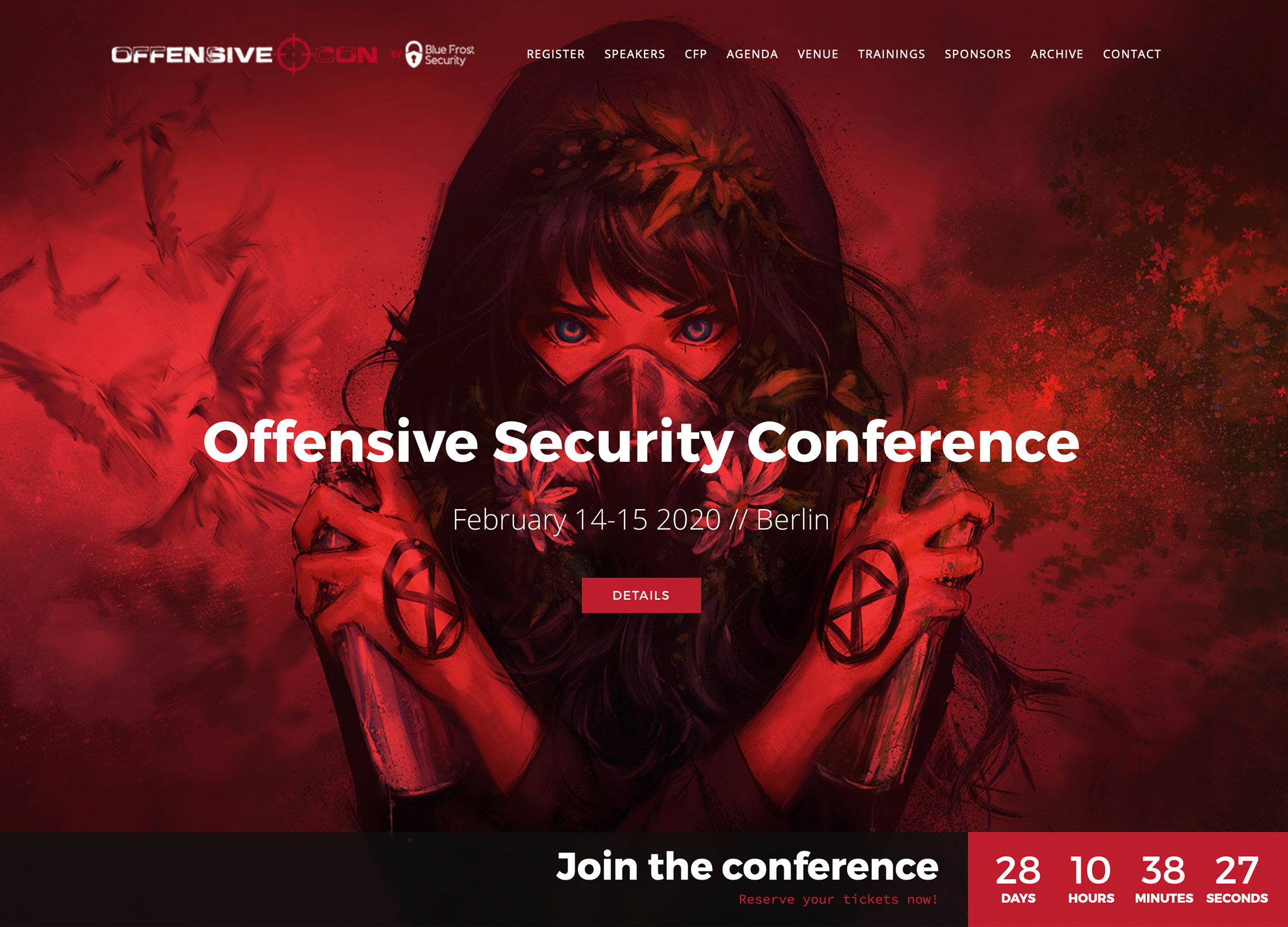 Website Offensivecon
